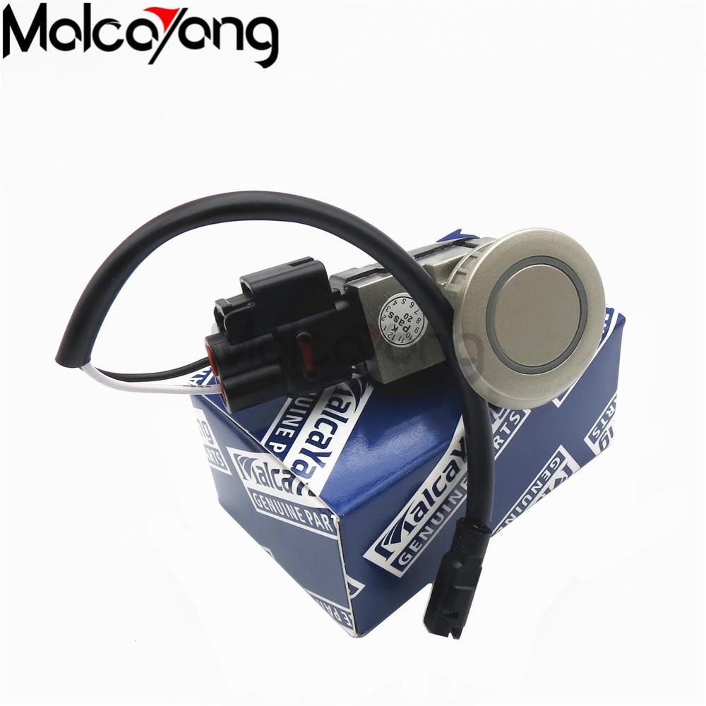 Автомобильный PDC Датчик помощи при парковке OEM PZ362-00209-E0 для Toyota 06-11 Camry ACV40 Lexus RX PZ362-00209 PZ362-00205