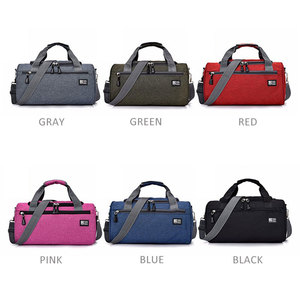 Image 5 - Scione мужские дорожные спортивная сумка легкая багажная деловая женская уличная спортивные сумки плечо Наплечная Сумка