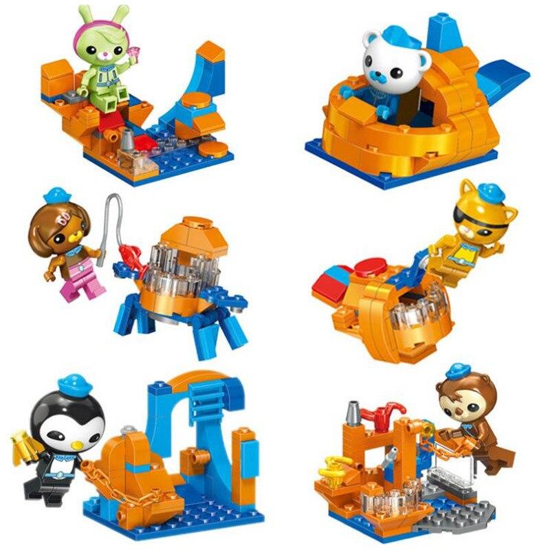 Best Octonauts Toys Kids : Hot in kids favorite anime cartoon octonauts