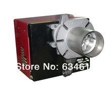 LPG / LNG Gas Fire Burner Industrial Oven Fast Heater One Stage Burner