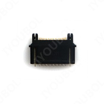 10pcs I/O Cradle Connector (for 6100-HB Cradle) for Honeywell Dolphin 6100