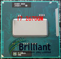 Frete Grátis CPU I7-2670QM SR02N I7 2670QM SRO2N 2.2G-3.1G/6 M Para HM65/HM67 Processador de Laptop