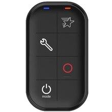 1 м Водонепроницаемый умный Wifi Пульт дистанционного управления, контрольный Лер, зарядный кабель для Gopro Hero 7 Black, Hero 6 5 4 камер