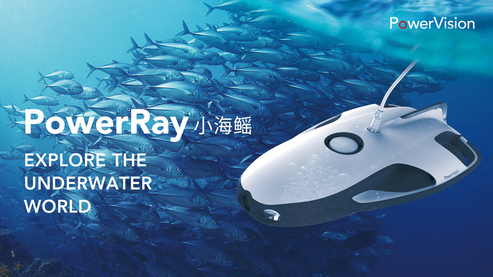 PowerRay Rc Boat (10)