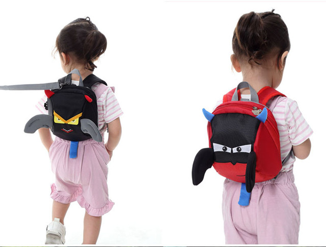 Us 8 45 9 Off Baby Anti Lost Safety Harness Baby Wrist Leash Walking Harness Working Assistant Traction Rope Infant Learn To Walk Baby Carrier In