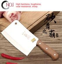 Yamy & ck нержавеющая сталь 5 хром кухонные ножи инструменты