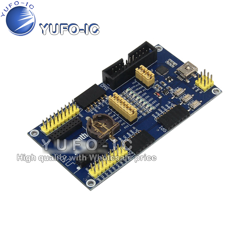 Ble4.0 Development Board Bluetooth module nRF51822 backplane needs to be equipped with nRF51822 core boardBle4.0 Development Board Bluetooth module nRF51822 backplane needs to be equipped with nRF51822 core board