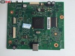 CC390 60001 CC390 80002 CC390 60002 formatowanie główna płyta główna PC płyta główna płyta główna matka planszowa dla HP M1120 M1120n 1120 w Części drukarki od Komputer i biuro na