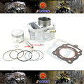 2014 Motorcycle Cylinder Kit for LONCIN LX200 Water Cooling Free Shipping!