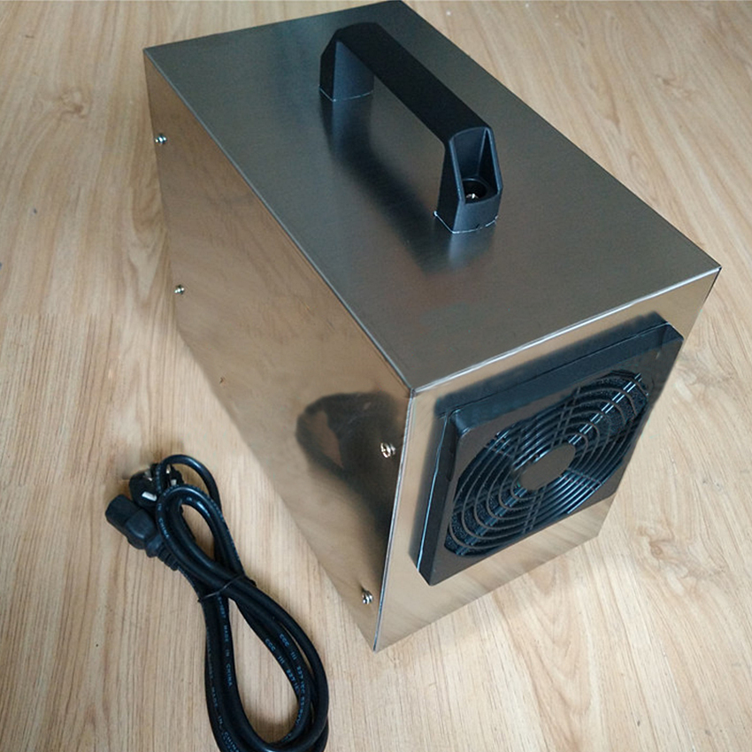 1 PC nouveau haute efficacité 20 g/h générateur d'ozone usine atelier résidentiel purification de l'air désinfection