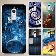 Doctor Who Hard Case for Xiaomi
