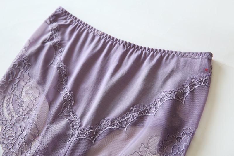 Cotton Women Briefs Plus Size Panty 3XL 4XL 5XL 6XL High Waist Underwear Lingerie Sexy Lace Floral Brief Comfortable Panty 10