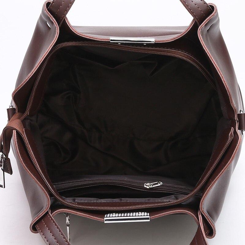 bags bolsas femininas senhoras saco de mão superior-alça vintage