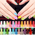 42 Colors Choose Nail Polish Quick Dry Nail Art Polish Scent Nail Enamel