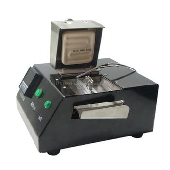 220V LY M700 bga reballing machine 200W with direct heat universal stencil 16 pcs set