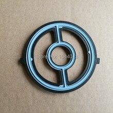 [ ], Одежда высшего качества для Mazda 3, 5, Скорость 6 Tribute, CX7 2.0L 2.3L2.5L 3.0L двигателя прокладка масляного радиатора уплотнение