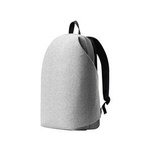 Image 4 - Hot Meizu étanche ordinateur portable bureau sacs à dos femmes hommes sacs à dos école sac à dos grande capacité pour sac de voyage en plein air Pack D5