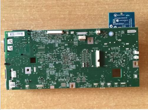 FORMATTER MAIN BOARD A7F65-60001 A7F65 FOR HP OFFICEJET PRO 8620 printer image