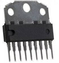 100 PÇS/LOTE TDA7056B chip de amplificador de áudio integrado SIP