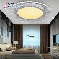 Z best цена привело всасывания плафон площадь небольшой гостиной современная спальня super slim потолочные круглый творческий ресторан лампы