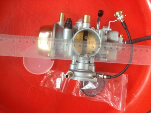 CARBURETOR FIT YAMAHA GRIZZLY YFM660 2002- 2008 ATV CARB YFM 660 CARB PD42J