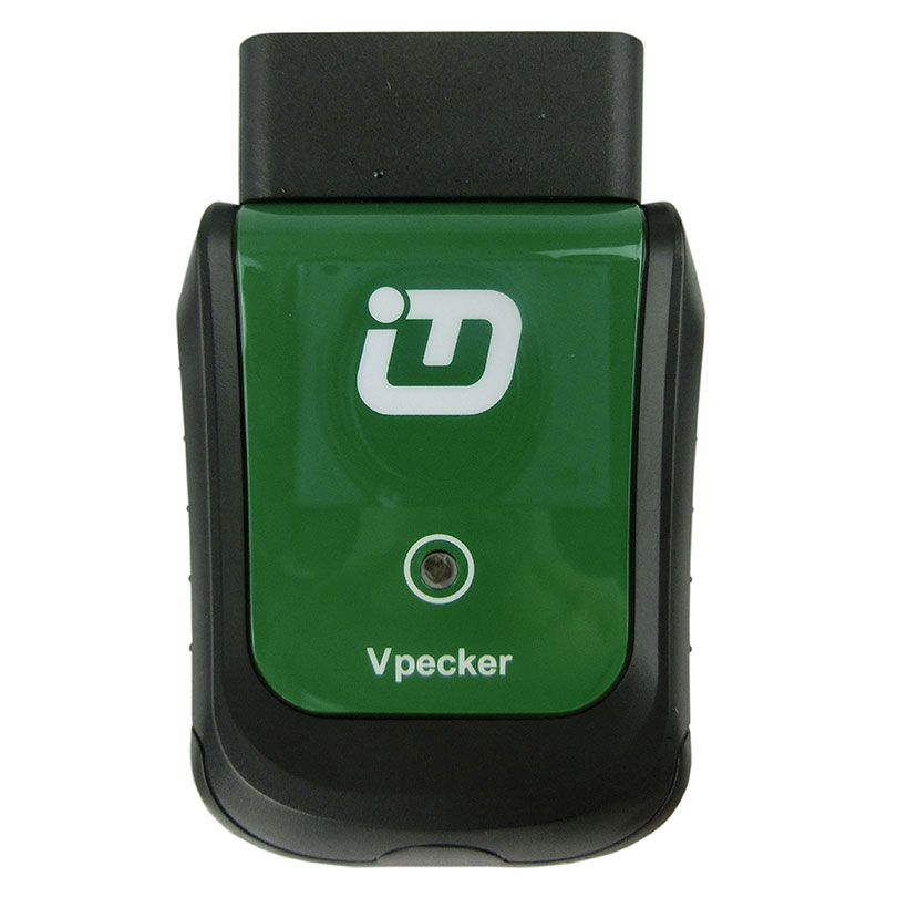 VPECKER Easydiag Wireless Wifi OBDII Full Diagnostic Tool Better than Launch IDIAG VPECKER V8.1 Code Reader Scanner DHL Free