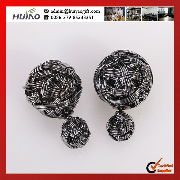 HY-6631 EARRING (7)