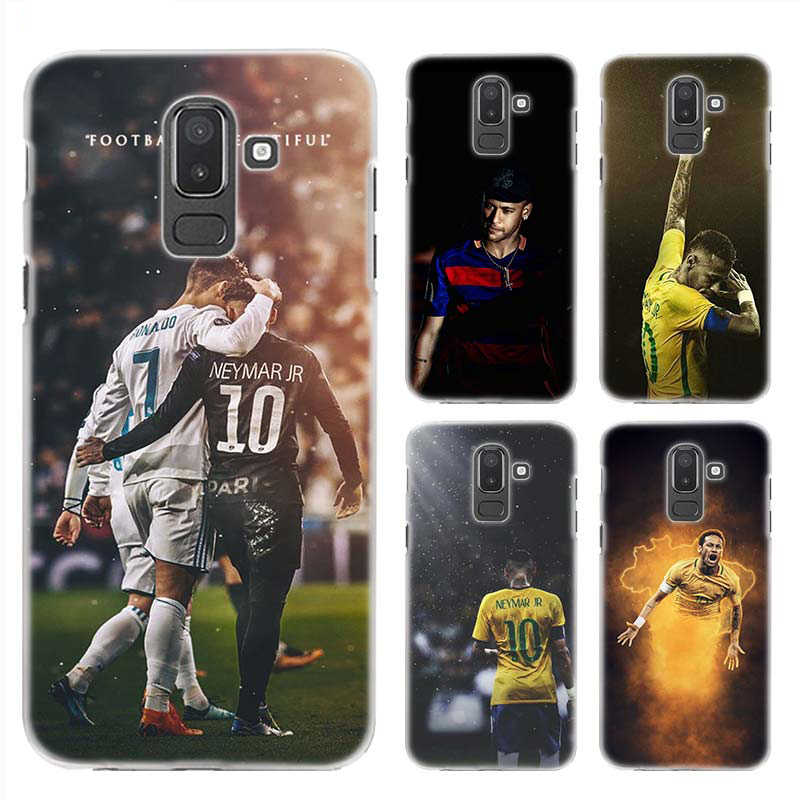 e64385d7f Detail Feedback Questions about BiNFUL Soccer player Neymar 10 Hard Clear  Case Cover Shell for Samsung Galaxy A3 A5 A7 2016 2017 A8 2018 on  Aliexpress.com ...