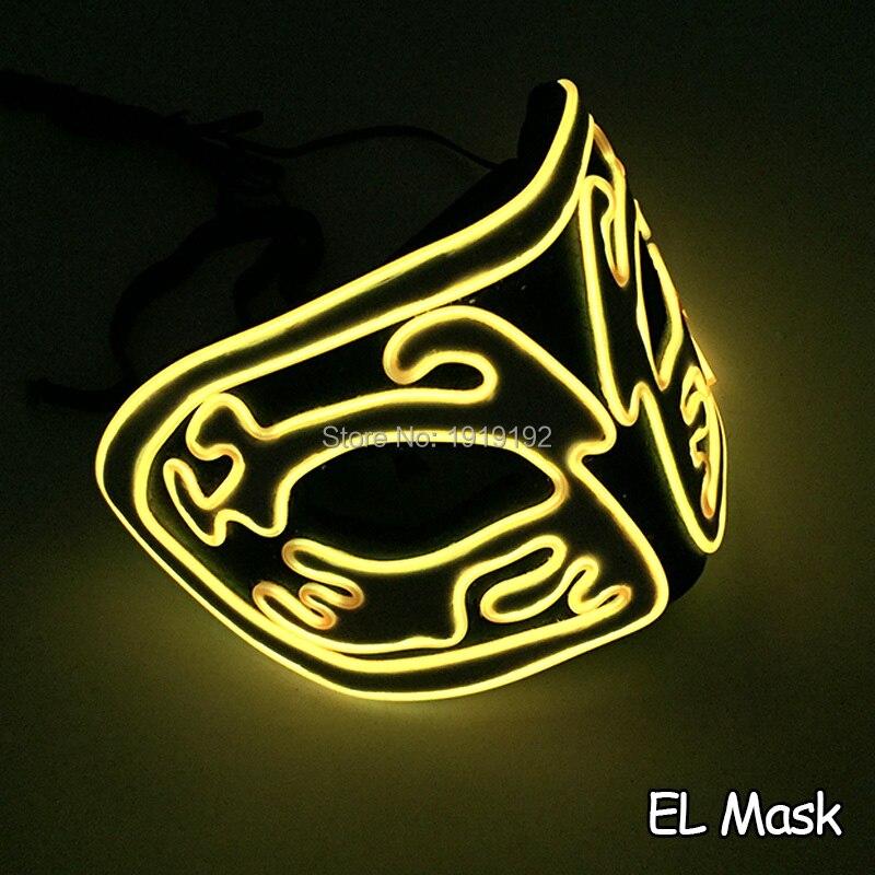 glowing-yellow