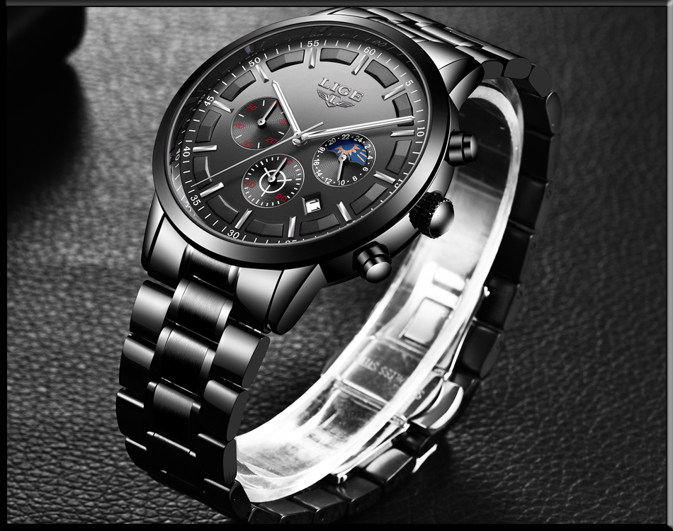 HTB1U4XivnlYBeNjSszcq6zwhFXai Relojes Watch Men LIGE Fashion Sport Quartz Clock Mens Watches Top Brand Luxury Business Waterproof Watch Relogio Masculino