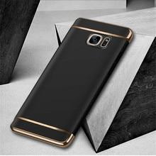 Luxury Case for Samsung Galaxy Grand Prime Case G530 G530H G531 G531H Full Degree Hard PC Phone Back Cover for Samsung G530 Case