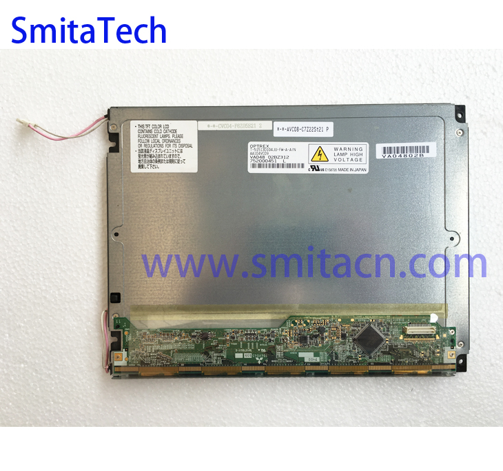 все цены на 10.4 inch industrial LCD Screen 640*480 Display panel for AA104VC09 онлайн
