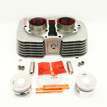 Engine Parts Motorcycle Cylinder Piston Ring Gasket Kit For Honda CBT250 CA250 CMX250 DD250 CBT CA CMX DD 250 253FMM 250cc
