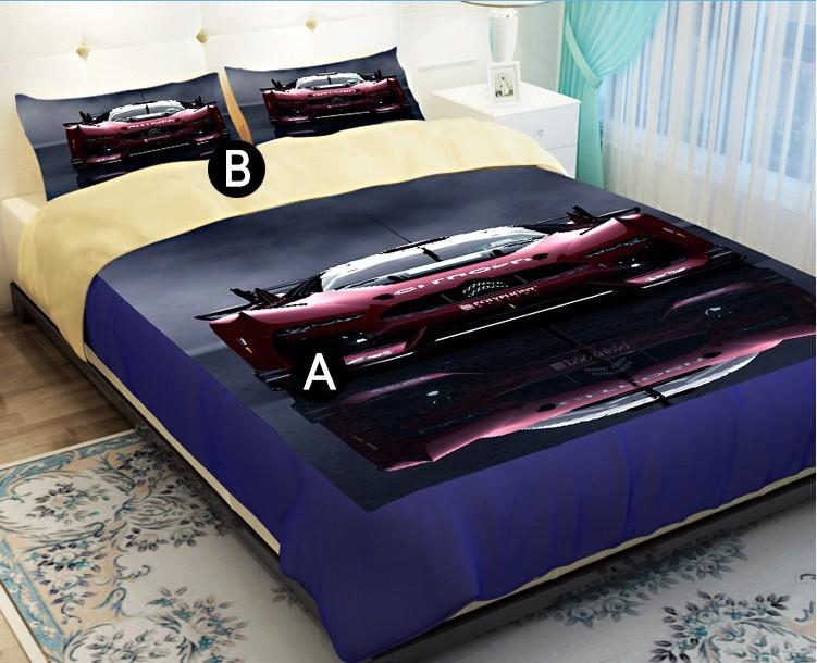 3d bedding sets cotton 5