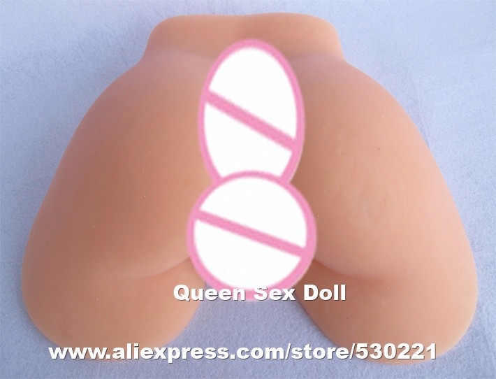 top quality japanese reality 1:1 silicone ass pussy and ass sex toy fake ass sex toy man masturbator sex products 1
