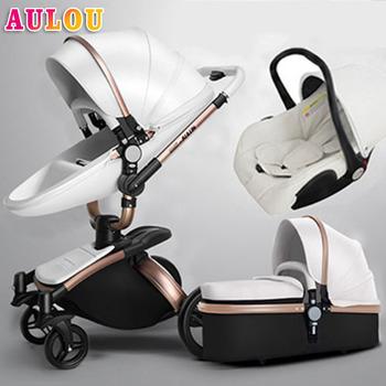 AULON Oyun długi wózek dla dziecka korowe dwukierunkowe wózki dla dzieci o wysokim widoku mogą siedzieć w wózku tanie i dobre opinie babyyoya AYL004 Numer certyfikatu 13-18 M 2-3Y 4-6 M 7-9 M 19-24 M 10-12 M 4-6Y 0-3 M 12 kg 5 kg 11 kg 7 kg 8 kg 9 kg 10 kg