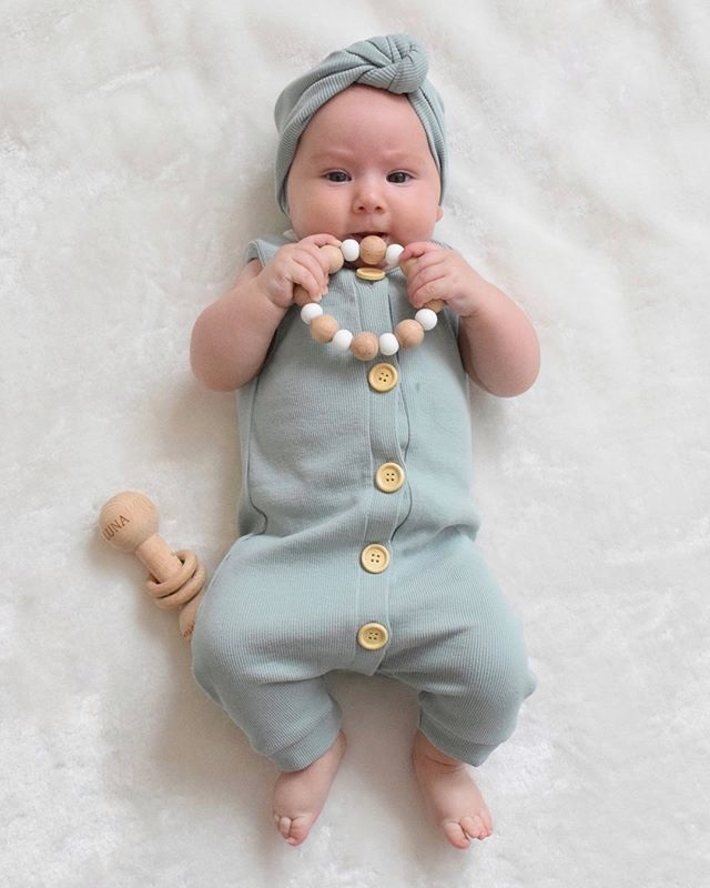 HTB1U4ZQO9zqK1RjSZFjq6zlCFXaw 2019 Summer Solid Rompers Newborn Infant Baby Girl Boy Outfit Cotton Romper Jumpsuit Bebe Kids Ropa Sleevless Casual Clothes Set