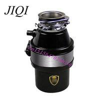 Jiqi 560 Вт 220 В кухню вывоз мусора дробилки пищевых отходов техника для кухни