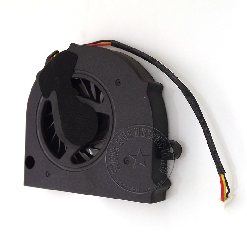(50 pcs/lot) New and Original CPU fan for Lenovo G450 G550 G455 G555 G555A B550 laptop fan,MF60090V1-C000-G99