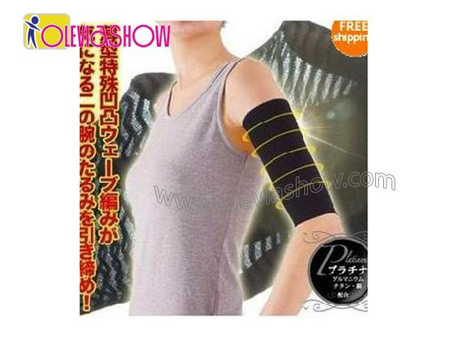 Body shape Calorie Off Slim Fat Buster Slimming Diet upper Arm Shaper