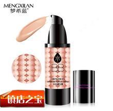MENGXILAN Hyaluronic Acid BB Cream Concealer Beauty Essentials Contour Palette Base Face Care SPF25 PA++ Makeup #7022