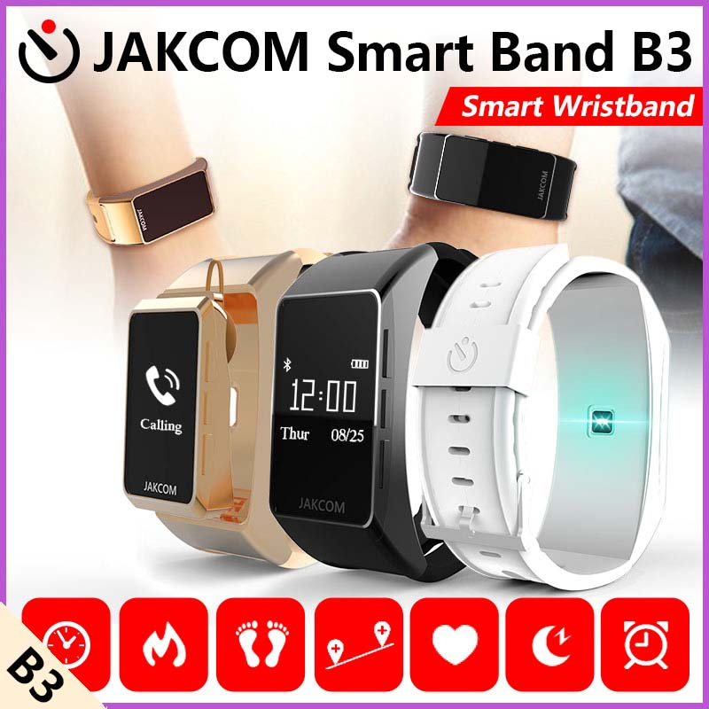 Jakcom B3 Smart Band New Product Of Wristbands As Sport Tracker Fitness