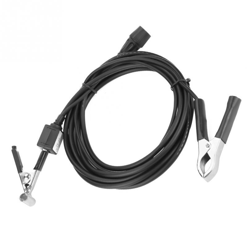 1991 f250 o2 sensor wiring schematic x10000 professional secondary ignition pickup oscilloscope ...