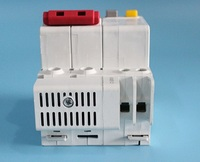 2p 32A DZ47sLE Earth Leakage Circuit Breaker Switch Prevent Electric Shock Protector