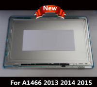 Фирменная Новинка задняя крышка для MacBook Air Unibody 13.3 A1466 ЖК дисплей задняя крышка 2013 2014 2015