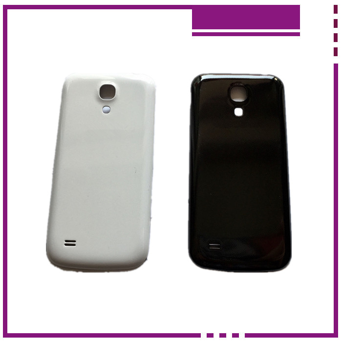 For Samsung Galaxy S4 Mini Duos GT-i9192 I9190 I9195 Housing Battery Cover Back Cover Case Rear Door Chassis Shell
