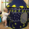 Actionclub 105X135cm Ultralarge Children Beach Tent Baby Toy Play Game House Kids Prince Castle Indoor Outdoor Toys Tents HT2426