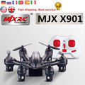 RC Quadcopter MJX X901 Мини Дроны с 2.4 ГГц 6 Оси Гироскопа Hexacopter с 3D Ролл Камнем Функция Дистанционного Управления вертолет