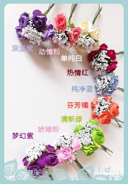 Blythe blythe cloth pullip jerryberry momoko bjd dal 6 holding flowers