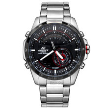 Casio Watch Metal Series Multifunctional Business Waterproof Male Watch ERA-200DB-1A ERA-200DB-1A9 ERA-300DB-1A ERA-300DB-1A2